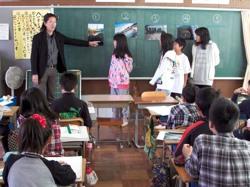6 千代川小学校3組