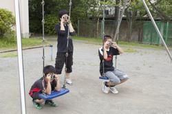 平作小学校6年生