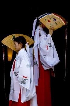 中塩正樹「誇り高き祭り人 刻を紡ぐ」