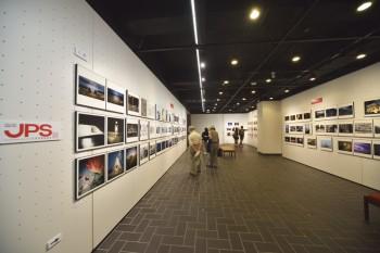 2015JPS展会場