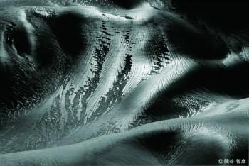 「雪山の肖像」関谷 智彦
