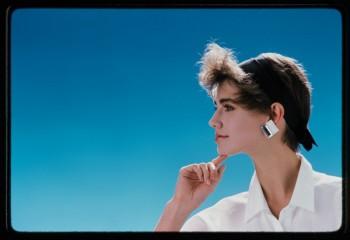 35mmポジフィルム 写真提供:柳川 勤