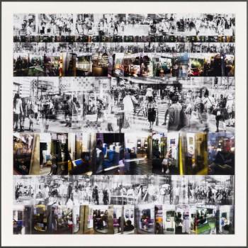 Kaleidoscape 東京綜合写真専門学校 写真芸術第二学科  作者:井上 雄輔、深川 伶華