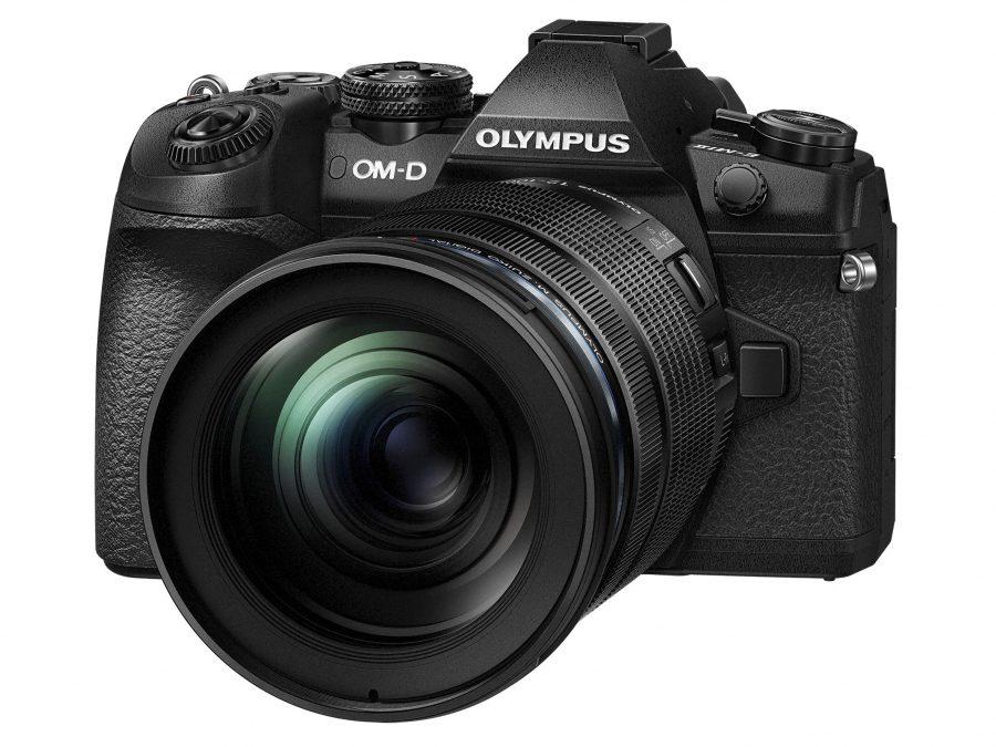 OM-D E-M1 Mark II(2016年12月下旬発売予定