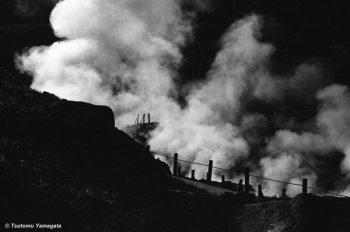山縣勉写真展「涅槃の谷」 ZEN FOTO GALLERY 2016年12月17日(土)~ 2017年2月4日(土)