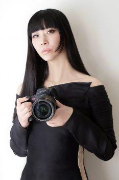 ライカギャラリー京都 安珠写真...