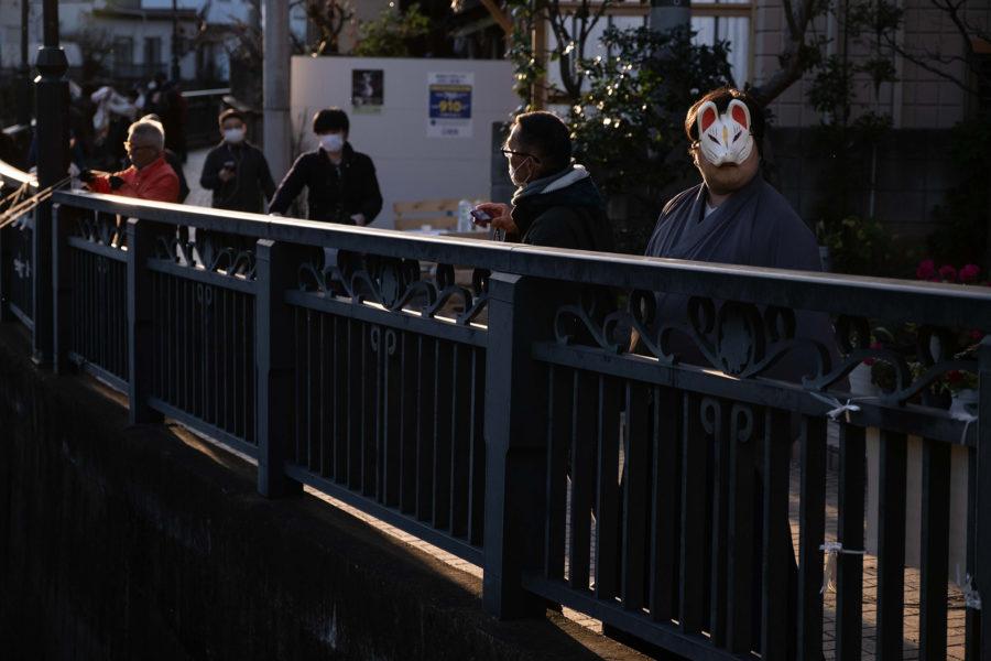 熊切大輔写真展「東京動物園 ナイトサファリ」より